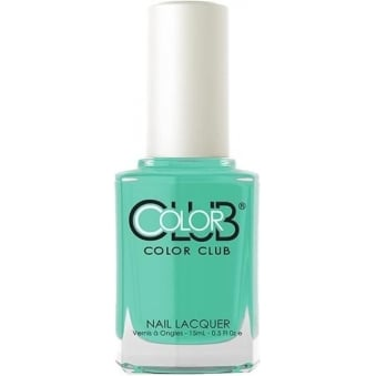 Poptastic Neons Nail Polish Collection - Age Of Aquarius (AN04) 15mL