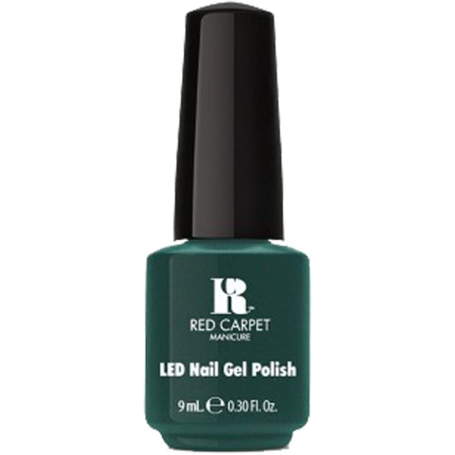 Red Carpet Manicure Gel Postcard From Milan LED Nail Polish Collection - Behind The Scenes 9ml