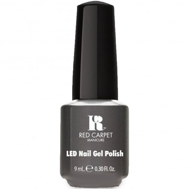 Red Carpet Manicure Gel Postcard From Milan LED Nail Polish Collection - On The Catwalk 9ml
