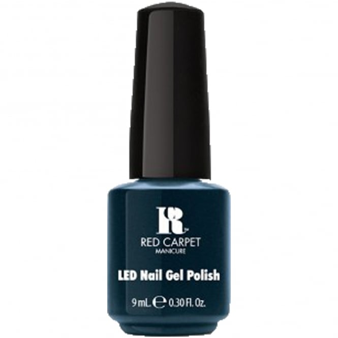 Red Carpet Manicure Gel Postcard From Milan LED Nail Polish Collection - On Trend 9ml