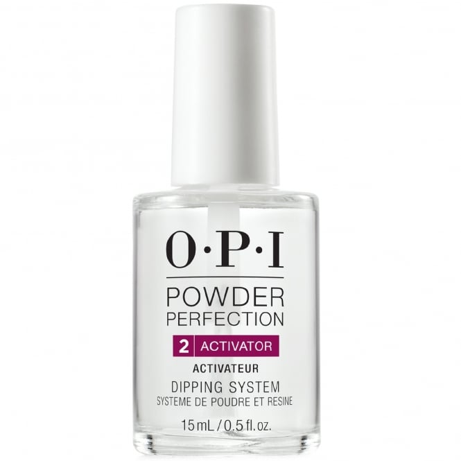 OPI Powder Perfection - Activator (DP T20) 15ml