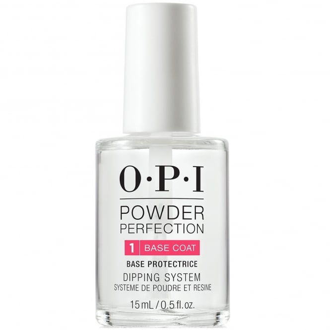 OPI Powder Perfection - Base Coat (DP T10) 15ml