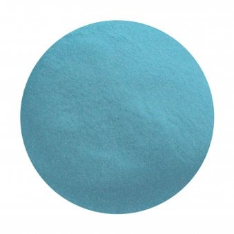 Powder Polish Dip System - Caribbean Sky Blue 45g (5552)