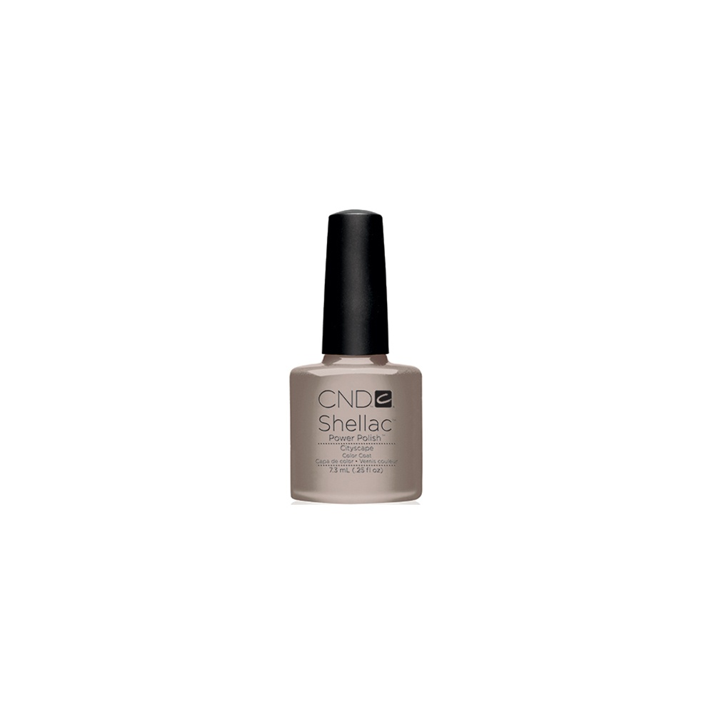 Nail Polish › CND Shellac › CND Shellac Power Nail Polish - City