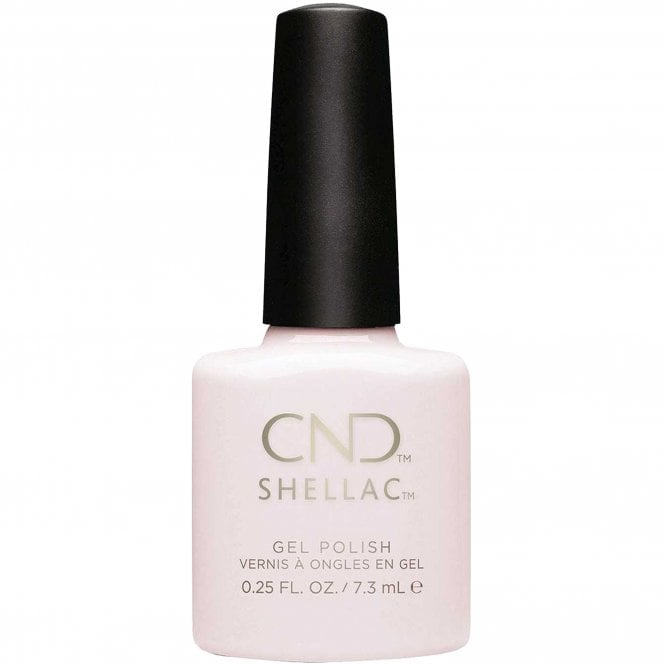 CND Shellac Power Nail Polish Color Coat - Romantique (7.3ml)