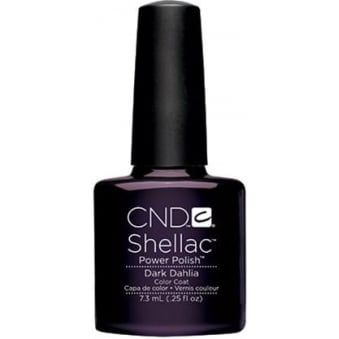 Power Nail Polish - Dark Dahlia (7.3ml)