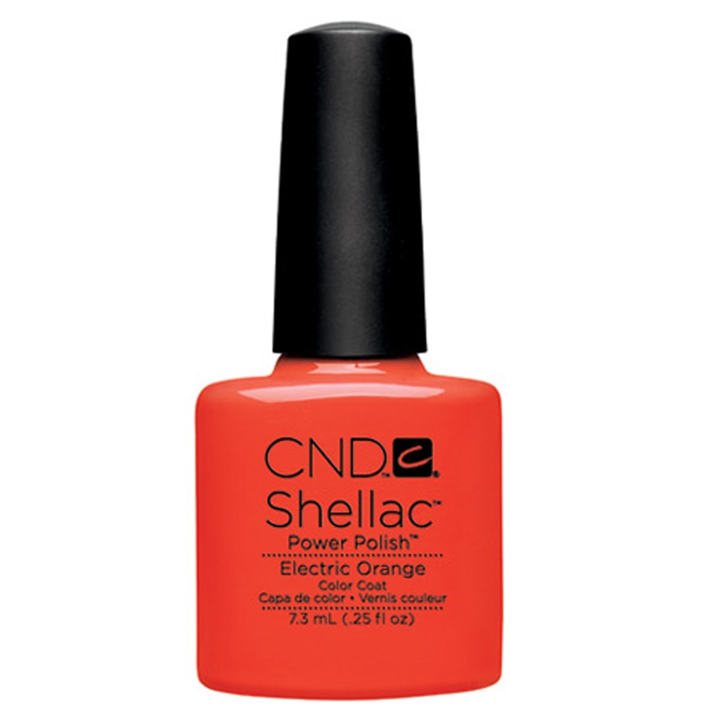 CND Shellac Power Nail Polish