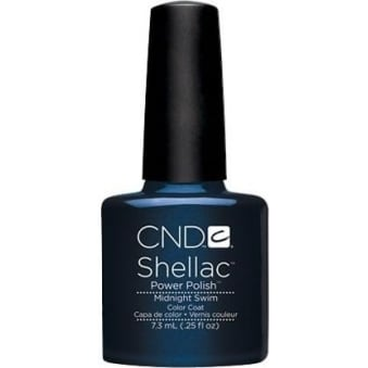 Power Nail Polish - Midnight Swim (7.3ml)