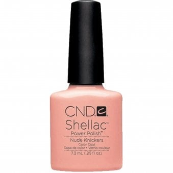 Power Nail Polish - Nude Knickers (7.3ml)