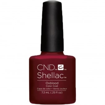 Power Nail Polish - Oxblood 7.3ml