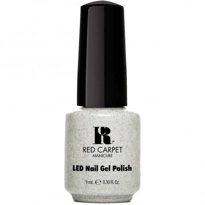 Red Carpet Manicure Gel Power Of The Gem BirthStone LED Nail Polish Collection - Diamond 9ml (279)