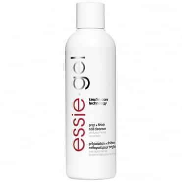 Prep + Finish Nail Cleanser with Fundamental Nail Protein 125ml
