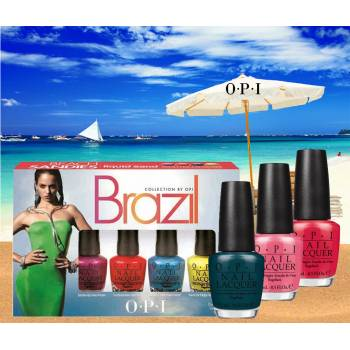 OPI Mothers Day Collection Giveaway!