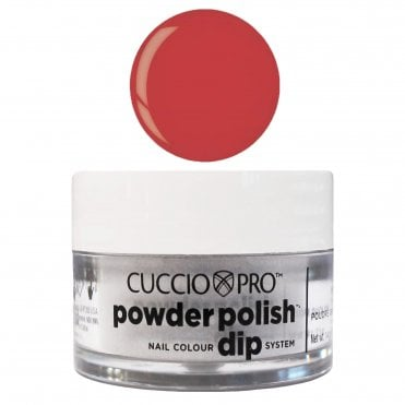 Pro Powder Polish Nail Colour Dip System - Cherry Red 14g (55795)