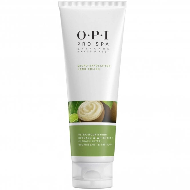 OPI Pro Spa - Micro-Exfoliating Hand Polish 118ml