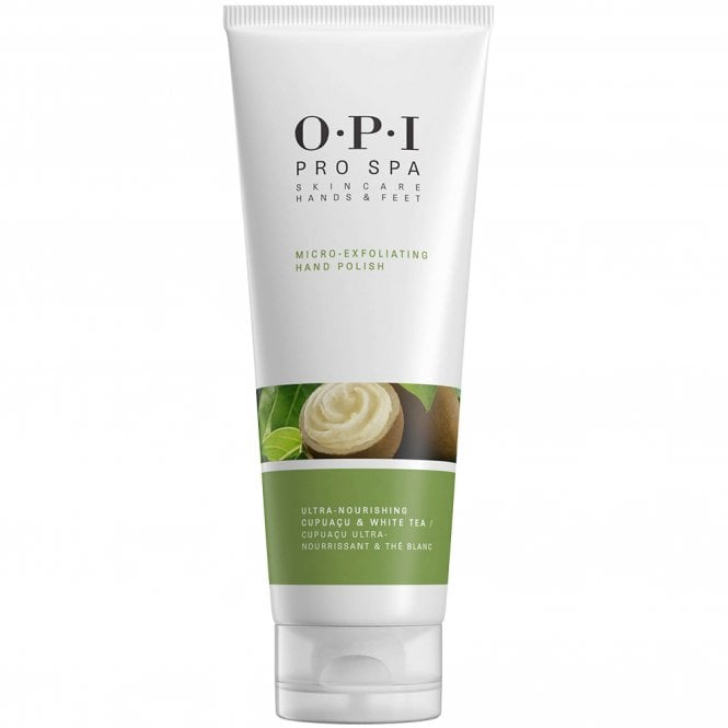 OPI Pro Spa - Micro-Exfoliating Hand Polish 236ml
