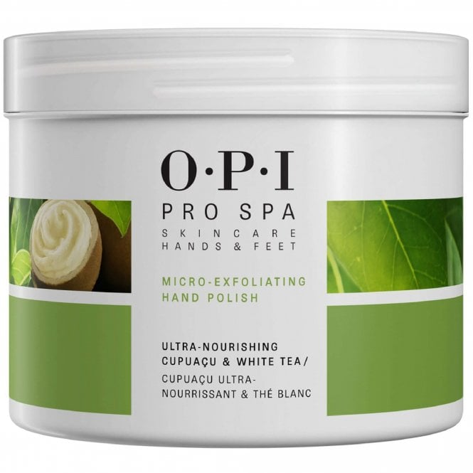 OPI Pro Spa - Micro-Exfoliating Hand Polish 758ml