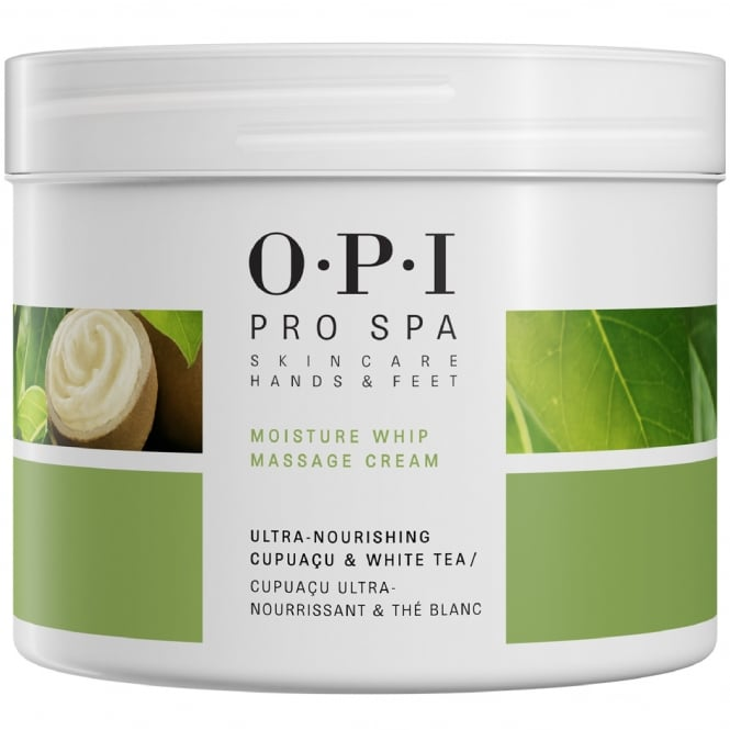 OPI Pro Spa - Moisture Whip Massage Cream 758ml