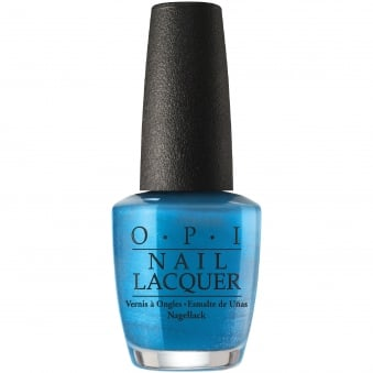 Fiji Nail Polish Collection 2017 - Do You Sea What I Sea? (NL F84) 15ml