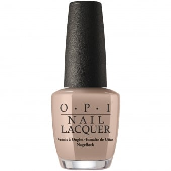 Fiji Nail Polish Collection 2017 - Coconuts Over OPI (NL F89) 15ml
