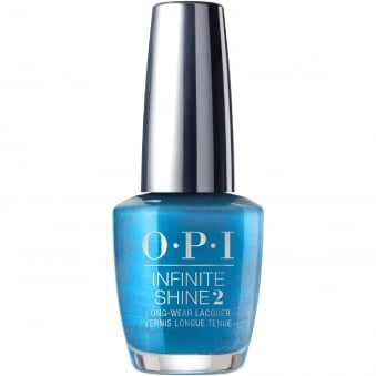 Do You Sea What I Sea? - Fiji Nail Polish 2017 Infinite Shine 10 Day Wear (ISLF84) 15ml