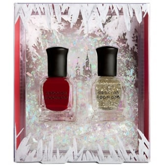 Professional Mini Nail Lacquer Set - Ice Queen (x2 8ml)