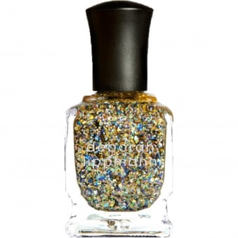 Professional Nail Lacquer - GLITTER AND BE GAY 15ml (20239)