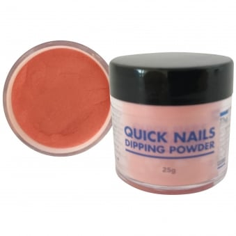 Professional Quick Nails Dipping Powder - Apricot 25g (2001054)