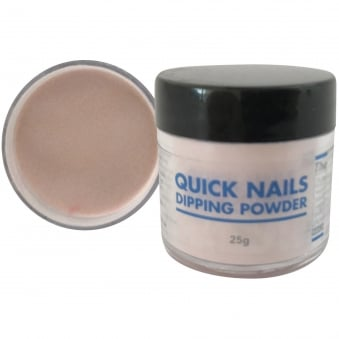 Professional Quick Nails Dipping Powder - Latte 25g (2001055)