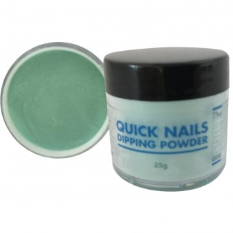 Professional Quick Nails Dipping Powder - Pale Grass 25g (2901056)