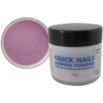 Professional Quick Nails Dipping Powder - Peony 25g (2001053)