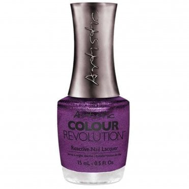 Professional Reactive Hybrid Nail Lacquers - Ive Been Goodish 15ml (23000052)