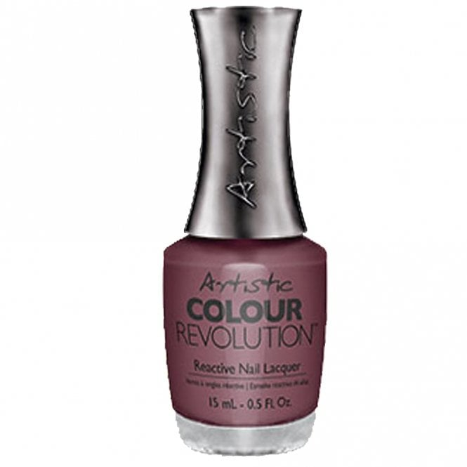 Artistic Colour Revolution Professional Reactive Hybrid Nail Lacquers - Uptown 15ml (2303017)