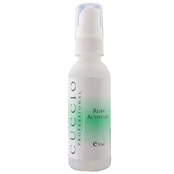 Professional Resin Activator (50ml)