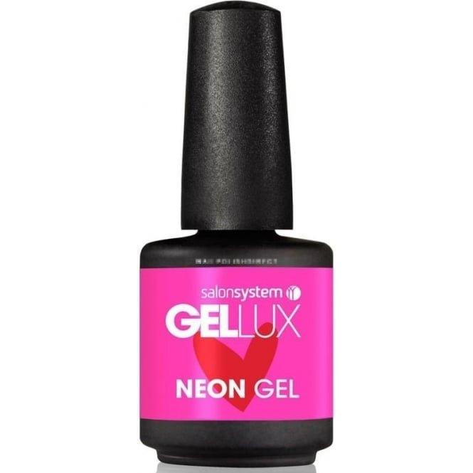 Gellux Profile Luxury Professional Gel Nail Polish