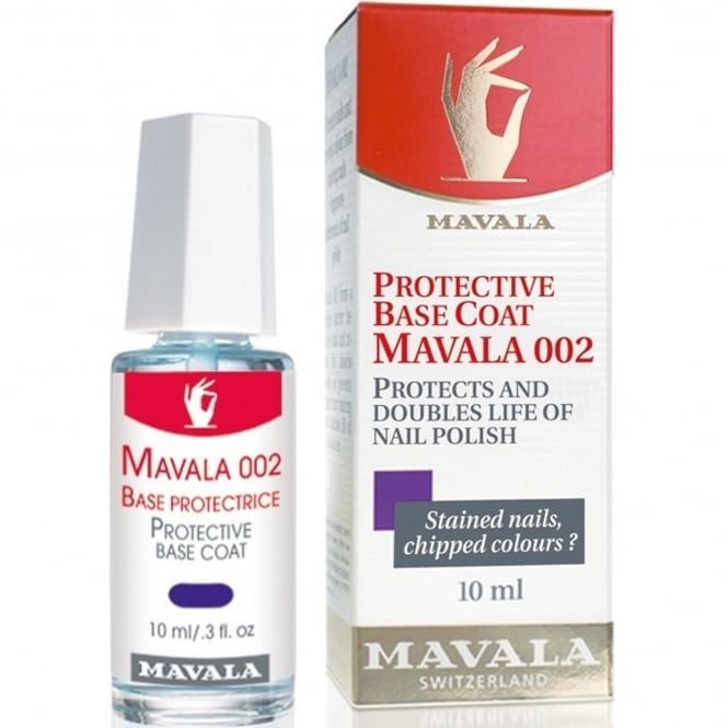 Mavala Protective Base Coat 002 - 10ML