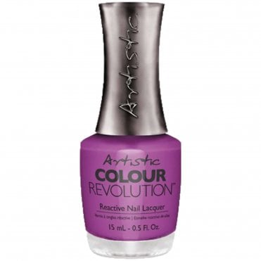 Reactive Nail Lacquer - Shred It Up (2300098) 15ml