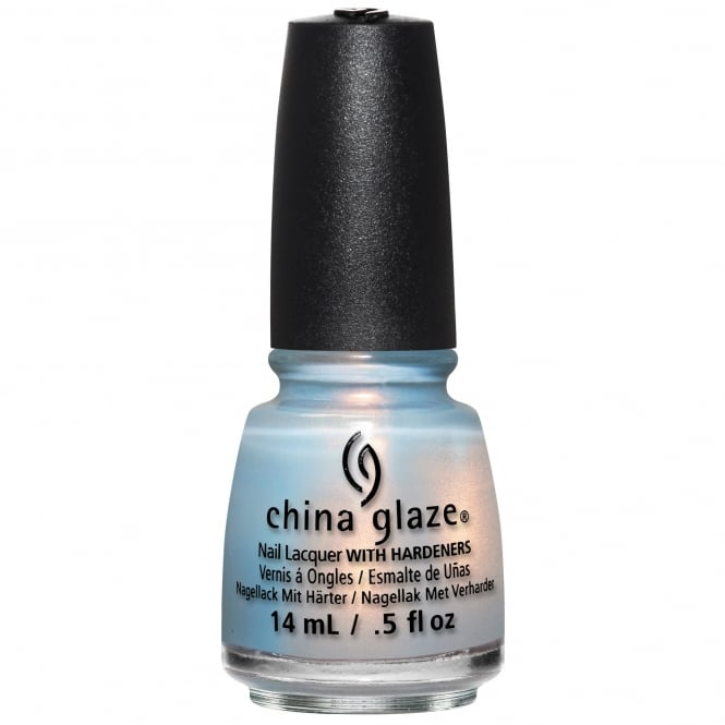 China Glaze Rebel Nail Polish Collection 2016 - Pearl Jammin 14ml (83620)