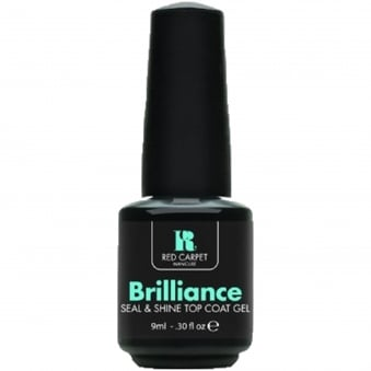 Brilliance Seal & Shine Top Coat 9ml
