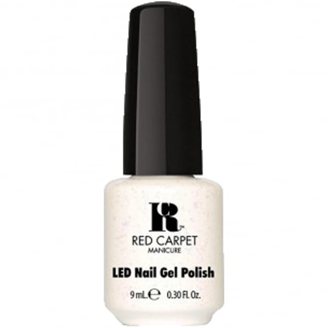 Red Carpet Manicure Gel Dazzling Gems LED Nail Polish Collection - Stealing The Spotlight 9ml