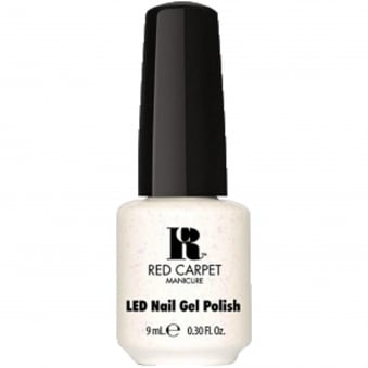 Dazzling Gems LED Nail Polish Collection - Stealing The Spotlight 9ml
