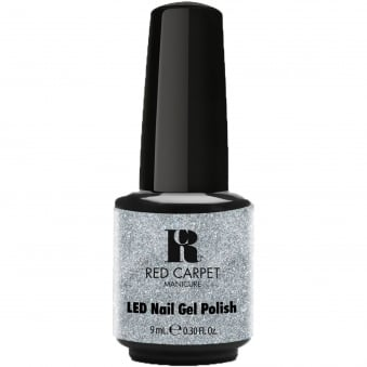 Embellish Me LED Nail Polish Collection - So Icey 9ml