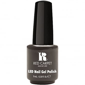 EU LED Nail Polish Collection - Always Slate Never Early 9ml