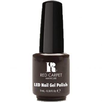 EU LED Nail Polish Collection - Rich And Famous 9ml