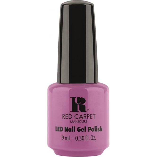 Red Carpet Manicure Gel LED Escape To Paradise 2016 Gel Polish Collection - Boats And Heels (195) 9ML