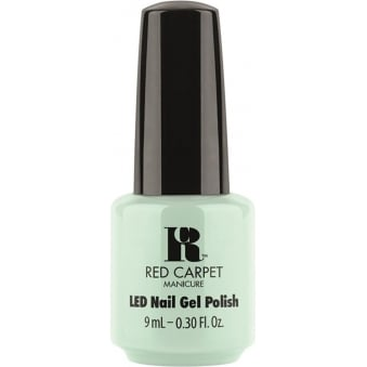 LED Escape To Paradise 2016 Gel Polish Collection - Yacht Hoppin (199) 9ML