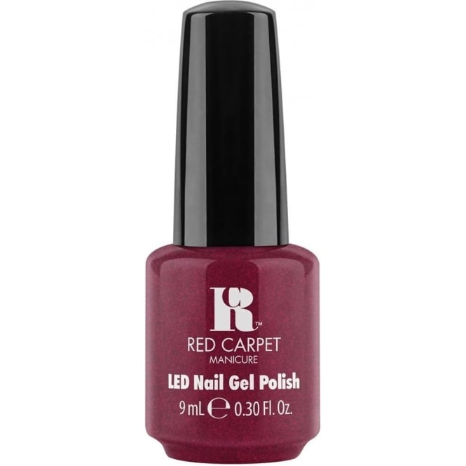 Red Carpet Manicure Gel LED Hello Gorgeous Spring 2016 Gel Polish Collection - Fu You I Do (313) 9mL