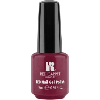LED Hello Gorgeous Spring 2016 Gel Polish Collection - Fu You I Do (313) 9mL
