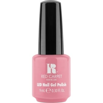 LED Hello Gorgeous Spring 2016 Gel Polish Collection - Polished & Poised (191) 9mL