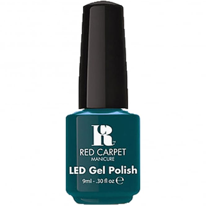 Red Carpet Manicure Gel LED Nail Polish - And The Winner Is 9ml